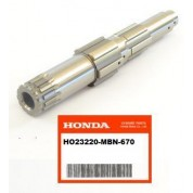 OEM HONDA COUNTERSHAFT XR650R (00-07)