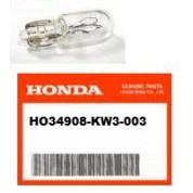 OEM Honda 12v 3.4 Taillight Bulb, XR650R (00-07)