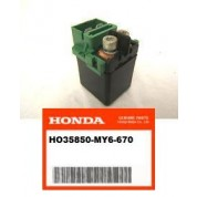 HONDA XR650L (91-15) OEM FACTORY PARTS - BATTERY - SWITCH ASSEMBLY
