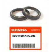 OEM Honda Fork Seal Set CRF230F (03-15) NX250 (88-90)