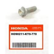 OEM Honda Flange Bolt 10X40 XR200R (84-02) XR250R (84-85) XR350R (1984) XR600R (91-00) XR650L (95-15) XR650R (00-07)