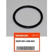 OEM Honda Carburetor Insulator O-Ring / Valve Cap O-Ring XR200R, XR250, XR250L, XR250R, XR400R, XR500R, XR600R