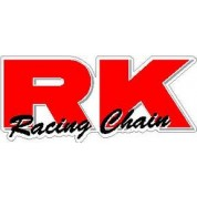 RK Racing Chains O-Ring 420SO Chain