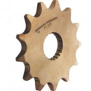 Ironman Front Countershaft Sprocket - Honda XR650R