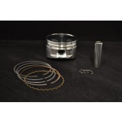 XRs Only Piston Kit - Honda CRF100F XR100R (1979-UP) - 122cc - INCLUDES CYLINDER SLEEVE