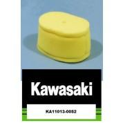 OEM Kawasaki Air Filter, Kawasaki KLR650 (87-16)