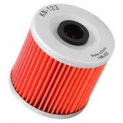 K&N Oil Filter - Kawasaki KLR650, KLF250, KLR250, KLF300