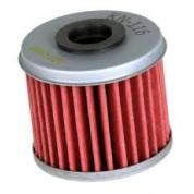 K&N Oil Filter - Honda CRF250R / CRF250X / CRF450R / CRF450X / TRX450R / CRF150R