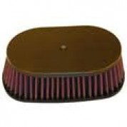 K&N Air Filter - Honda XR250R (86-UP) / XR350R (83-85)