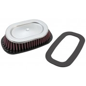 K&N Air Filter - Honda XR200R (84-UP) / XR250R (84-85)
