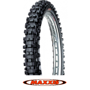 MAXXCROSS DESERT IT M7304 (FRONT) 80/100-21