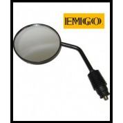 EMGO Universal Fold Down Mirror