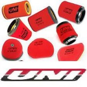 UNI Dirt Bike Air Filter - Yamaha YZ125 (87-88) YZ250 (84-87) YZ490 (84-85) YZ490 (87-91)