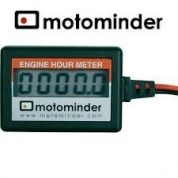 PC Racing Motominder Engine Hour Meter