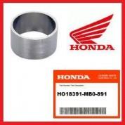 Honda OEM Muffler Sleeve XR200R