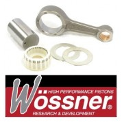 Wossner Connecting Rod Kit - Honda CRF250R / CRF250X (04-CUR)