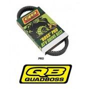 QuadBoss CVT Drive Belt PRO,  Arctic Cat 650 V2, Kawasaki 650, 700, 750  Suzuki 700