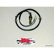 K&S Dual Sport Hydrualic Brake Light Switch