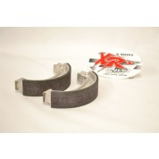 EBC Brakes Front Brake Pads - Honda XR250R (79-80) XL250S (78-81) / XL500S (79-81)