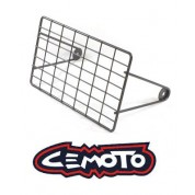 Cemoto Headlight Rock Guard