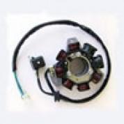 Ricky Stator High Output Stator - Honda TRX250X - 150 Watts