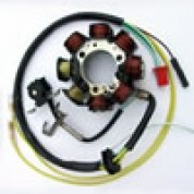 Ricky Stator High Output Stator - Honda CRF230F - 150 Watts