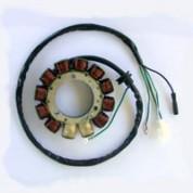 Ricky Stator High Output Stator - Honda XR350R 84-85 - 200 Watts