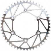 Ironman Rear Sprocket - Honda CRF250R/X, CRF450R/X, XR250R (96-UP), XR400R, XR650R, CR125R, CR250R, CR500R (XR600R/XR650L W/BUSHING KIT)