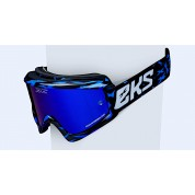 X BRAND SCATTER X / FADE GOX GOGGLES, Scatter X Black