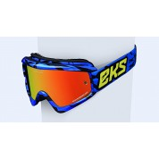 X BRAND SCATTER X / FADE GOX GOGGLES, Scatter X Blue
