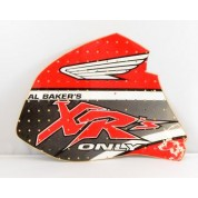 XRs Only Tank Graphics - Honda XR70R, XR80R, XR100R  (86-00)