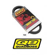QuadBoss CVT Drive Belt TQX, Bombardier 650, 800 / Can-Am 500, 650, 800, 1000