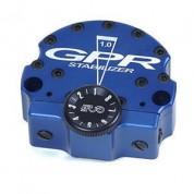 GPR Steering Stabilizer / Damper - Honda CRF450R (2002-2004) - V1 STANDARD BAR KIT