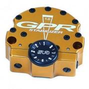 GPR Steering Stabilizer / Damper - Honda XR650R - V1 STANDARD BAR KIT