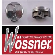 Wossner Piston Kit - Honda CRF150R (07-12) 68.mm / 12.5:1 (13:1 ) High Compression Ratio