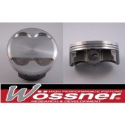 Wossner Piston Kit - KTM 560SMR (2006-2009 Pro Series) - 600cc / 99.97mm / 12:1 Compression Ratio
