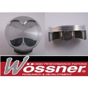 Wossner Piston Kit - KTM 505SXF (2008-2009 Pro Series) - 477cc / 99.97mm / 13.5:1 Compression Ratio