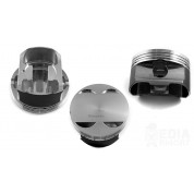 Wossner Piston Kit - Honda XR650R - 644cc / 100.02mm / 11:1 Compression