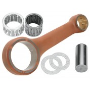 XRs Only Falicon Knife One-Piece Connecting Rod Kit - Honda CRF250R CRF250X