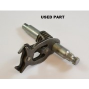 USED Honda Gearshift Spindle XR350R (83-85)