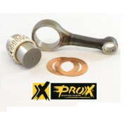 ProX Racing Parts Connecting Rod Kit - Honda CRF450R High Compression (2008)