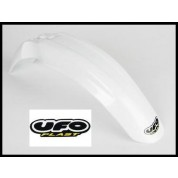 UFO Front Fender - Honda XR250R / XR400R - White (96-UP)