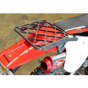 XRs Only Billet Rear Fender Rack - Honda XR650R