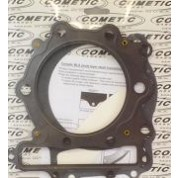 Cometic Top End Gasket Kit - Honda XR400R CFM Head - 89mm Bore