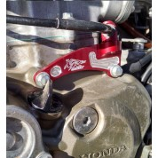 XRs Only Clutch Cable Bracket - Honda CRF450R
