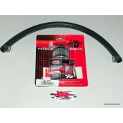 XRs Only Crankcase Ventilation Kit - Honda CRF / XR / TRX