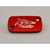 XRs ONLY Brake Resevoir Cover Front - Honda CR80/85/125/250/500 / CRF150/230/250/450R/X / XR250R / XR400R / XR650R