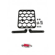XRs Only Billet Rear Fender Rack - Honda XR250R (96-UP) / XR400R