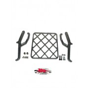 XRs Only Billet Rear Fender Rack - Honda CRF450X