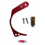 XRs Only Case Saver - Honda XR650R - 14/15-Tooth - RED
